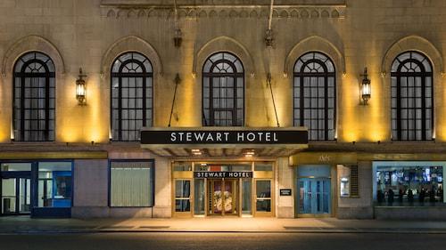 斯圖爾特飯店