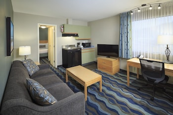 Accent Inns Kamloops