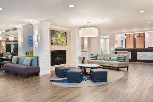 Homewood Suites by Hilton Charlotte