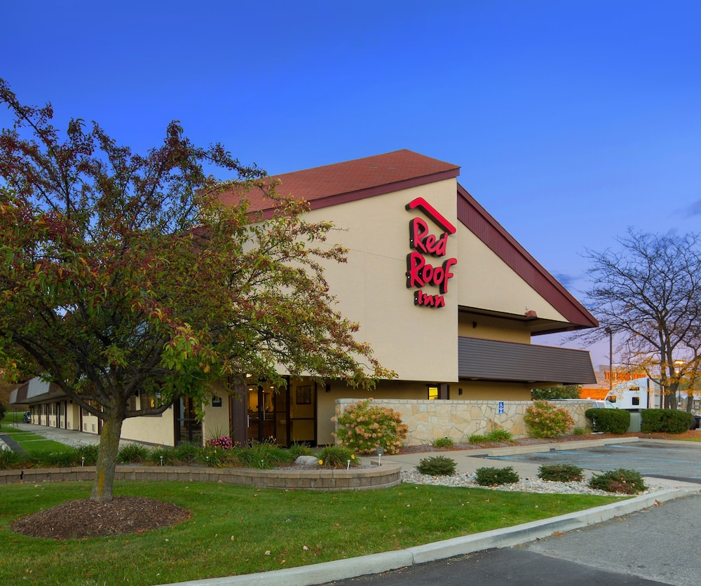 Featured Image, Red Roof Inn Detroit Metro Airport - Taylor