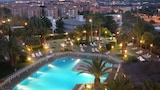Hotel Beatriz Toledo Auditorium & Spa - Toledo Hotels