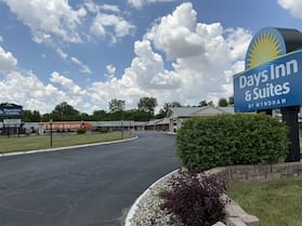 Days Inn by Wyndham Wauseon