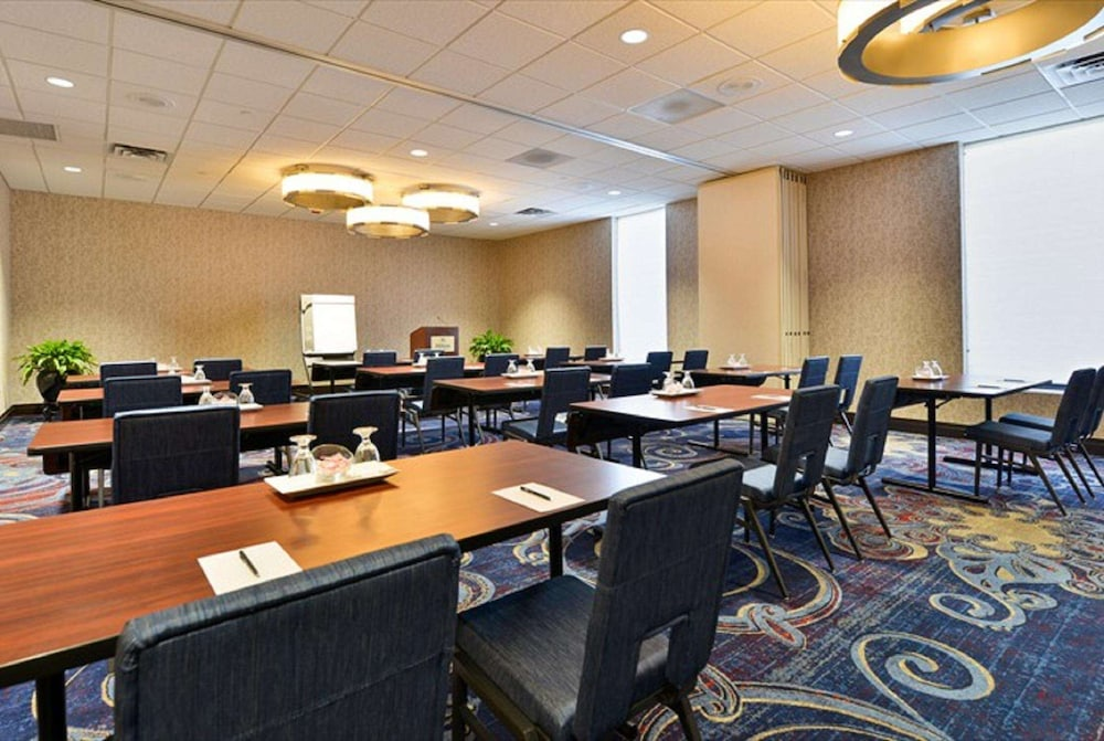 Meeting Facility, Hilton Springfield