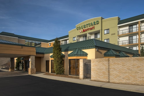 Check Expedia for Availability of Courtyard by Marriott Cleveland East-Beachwood