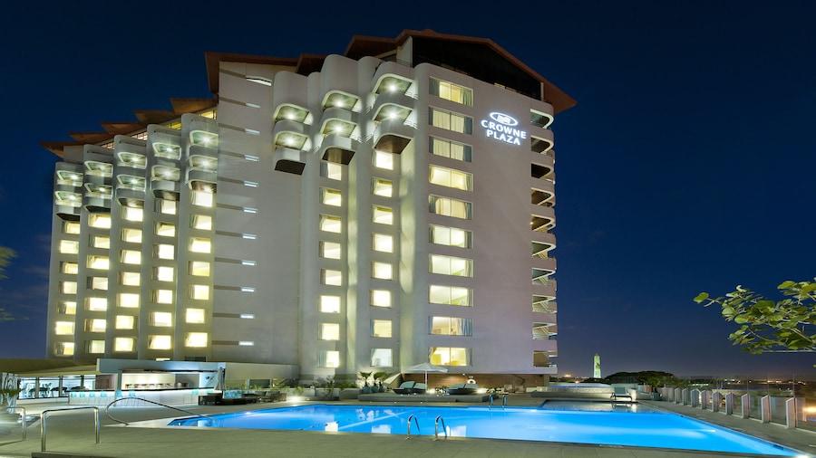 Crowne Plaza Santo Domingo, an IHG Hotel