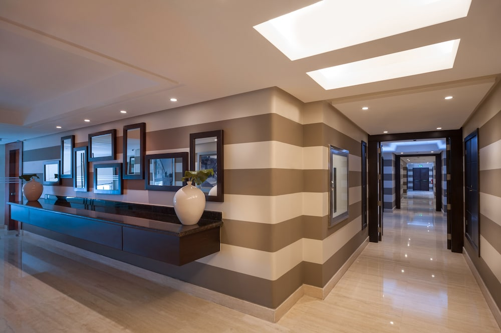 Interior, Crowne Plaza Santo Domingo, an IHG Hotel