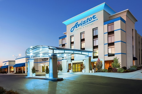Aviator Hotel & Suites, BW Signature Collection