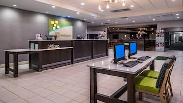 Holiday Inn Auburn-Finger Lakes Region, an IHG Hotel