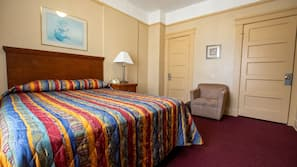 Iron/ironing board, free rollaway beds, free WiFi, bed sheets