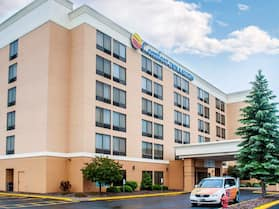 Comfort Inn & Suites Watertown - 1000 Islands