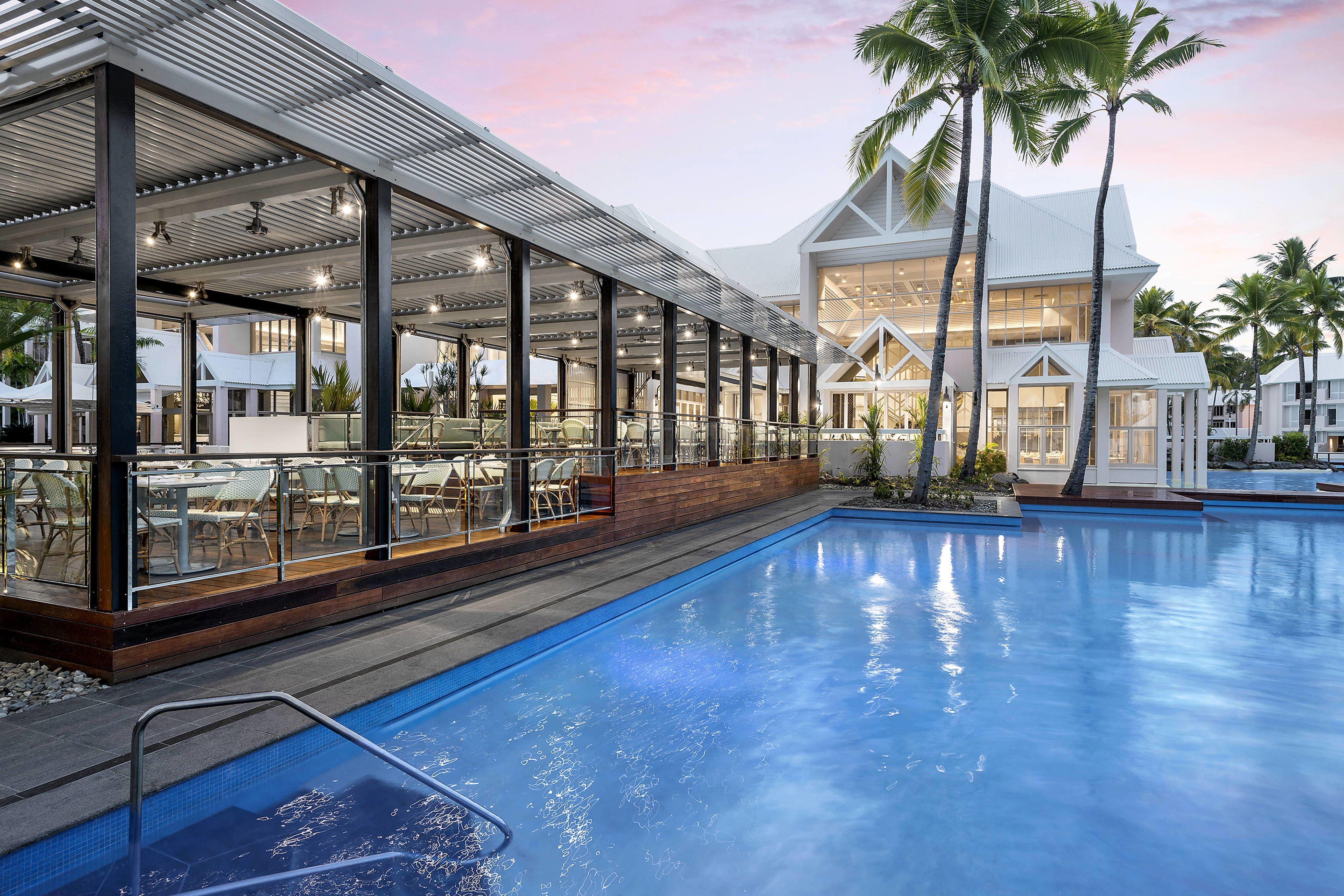 Sheraton Grand Mirage Resort, Port Douglas
