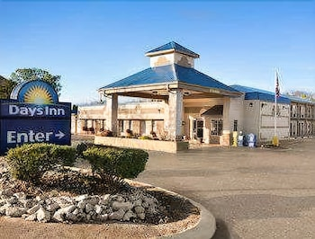 Days Inn by Wyndham Cookeville