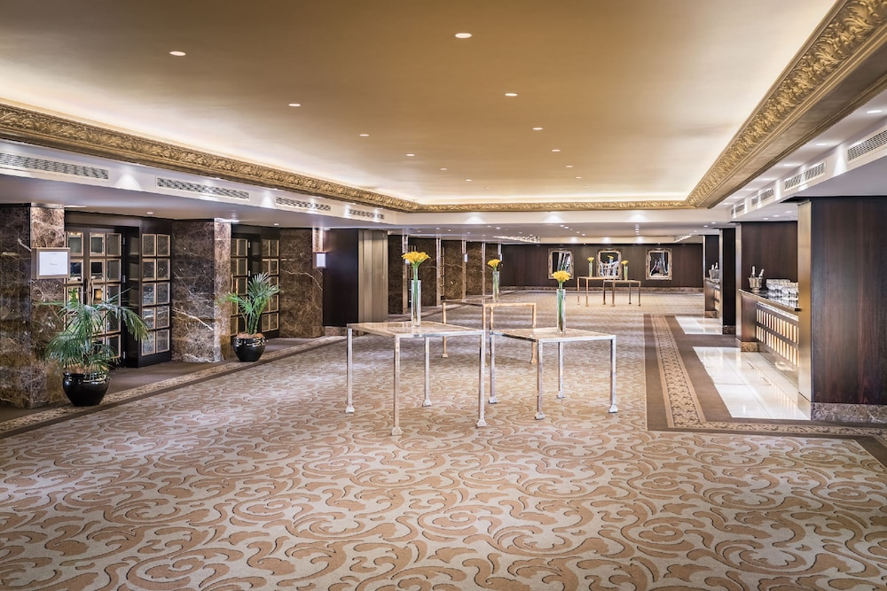 Reception Hall, Cordis, Auckland by Langham Hospitality Group