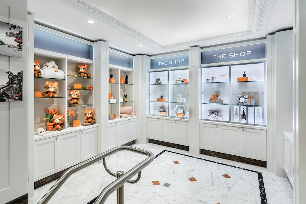 Gift Shop, Cordis, Auckland by Langham Hospitality Group