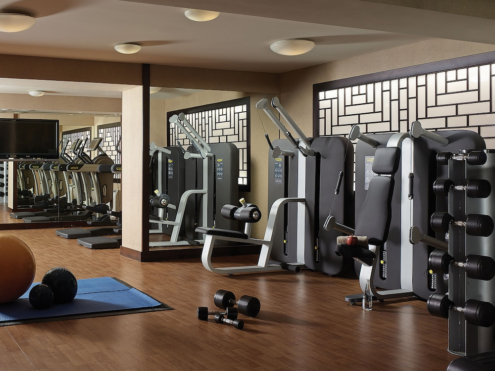 Fitness Studio, Cordis, Auckland by Langham Hospitality Group