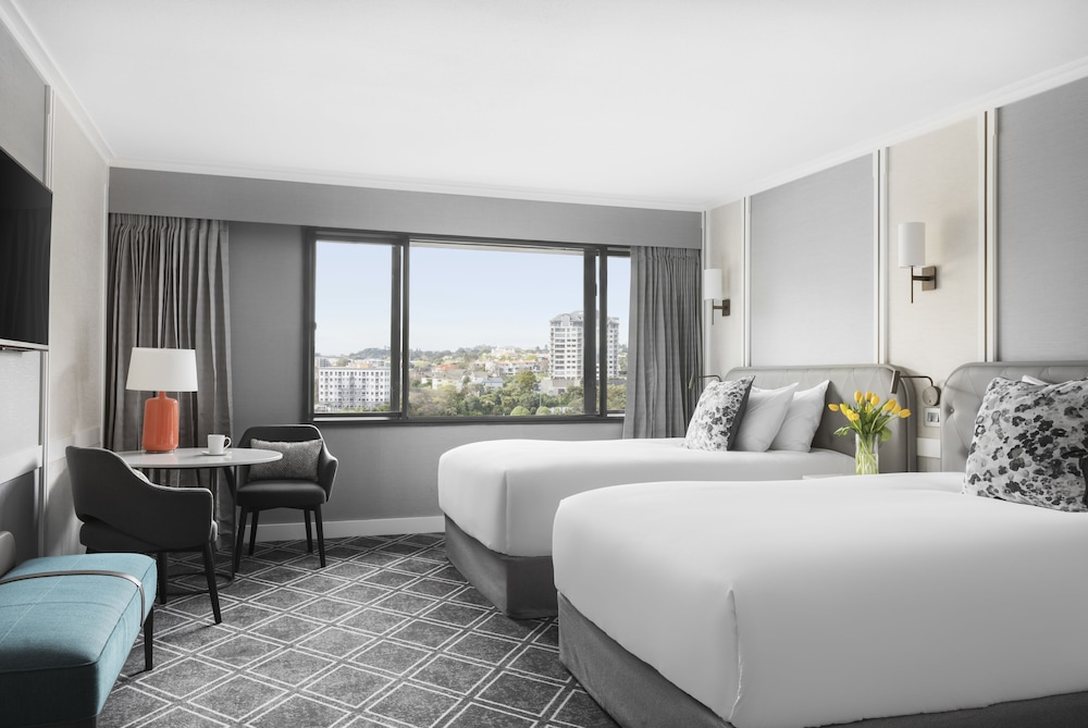 Room, Cordis, Auckland by Langham Hospitality Group