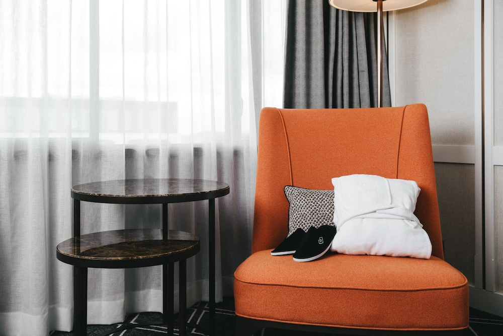 Room Amenity, Cordis, Auckland by Langham Hospitality Group