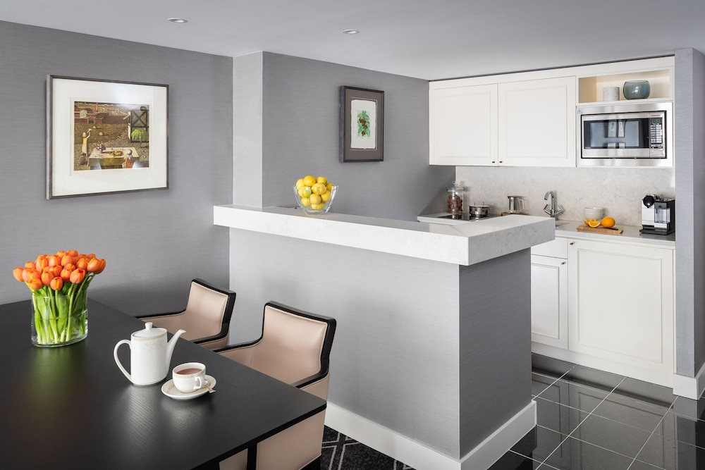 Private Kitchenette, Cordis, Auckland by Langham Hospitality Group