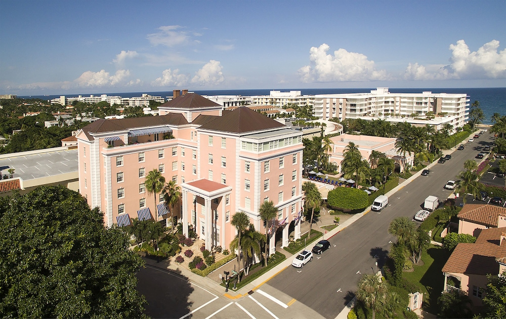 Colony Hotel Palm Beach 4 0 Out Of 5