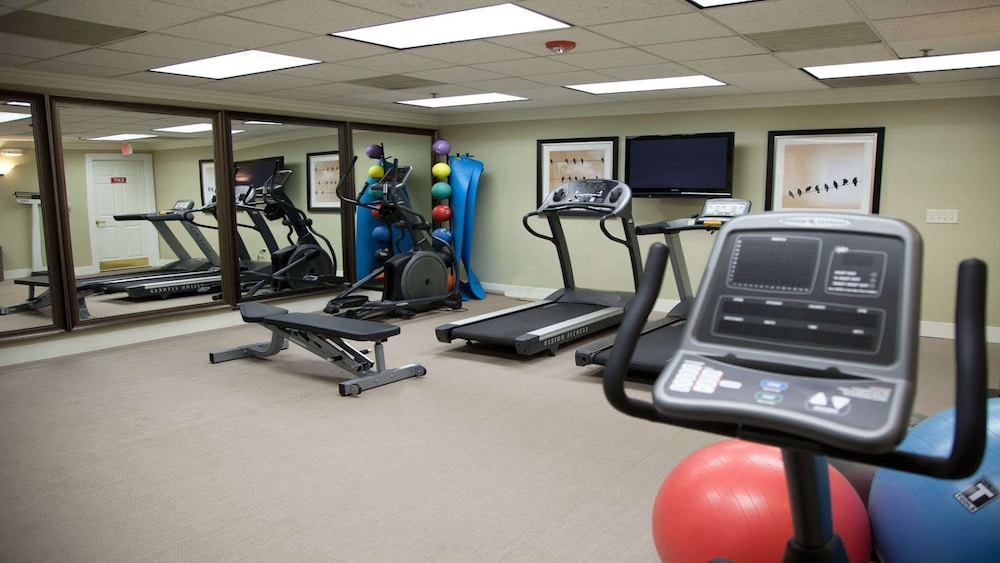 Fitness Facility, Sonesta ES Suites Chatsworth