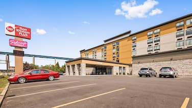 Best Western Plus Clarks Summit Scranton