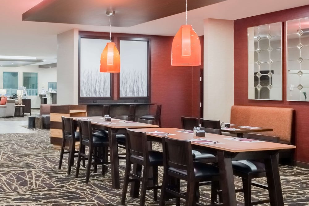 Restaurant, Ramada by Wyndham Grand Forks