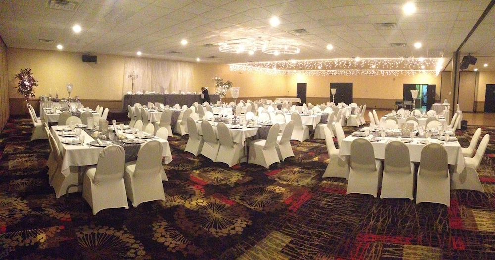 Banquet Hall, Ramada by Wyndham Grand Forks
