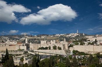23 King David Street, Jerusalem 94101, Israel.