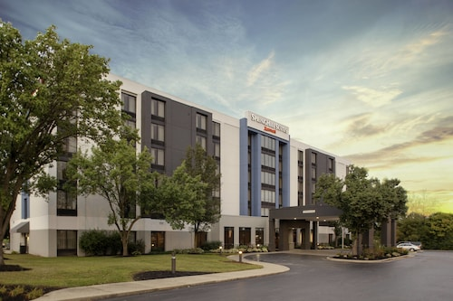 Check Expedia for Availability of SpringHill Suites Cincinnati North/Forest Park