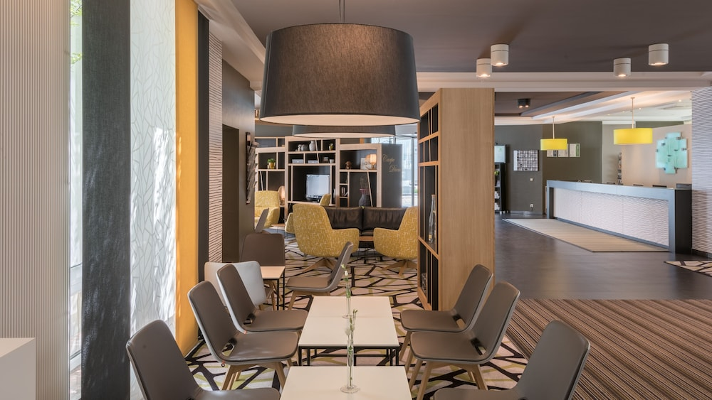Lobby, Holiday Inn Munich-Unterhaching
