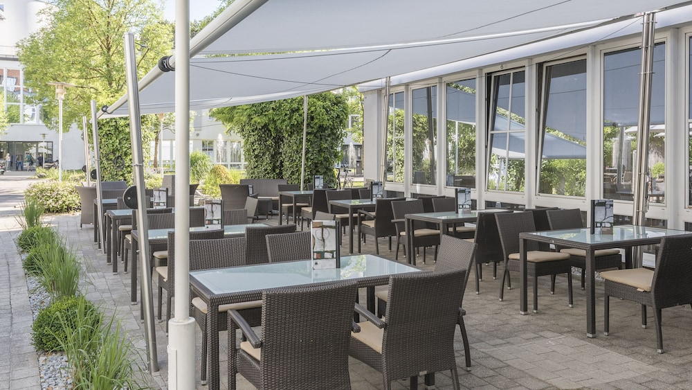 Bar, Holiday Inn Munich-Unterhaching