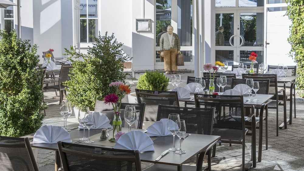 Restaurant, Holiday Inn Munich-Unterhaching