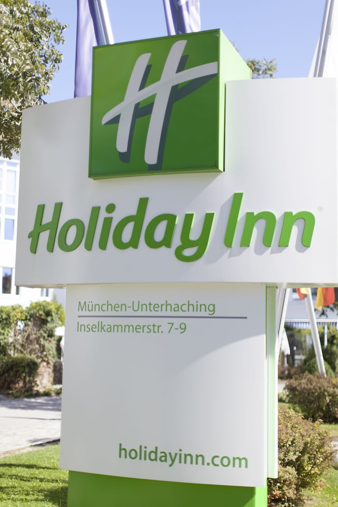 Exterior, Holiday Inn Munich-Unterhaching