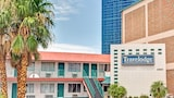 Travelodge Las Vegas-hotels in Las Vegas