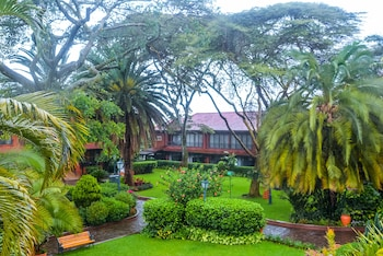 Fairmont The Norfolk