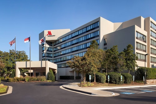 Marriott Hotel at Research Triangle Park
