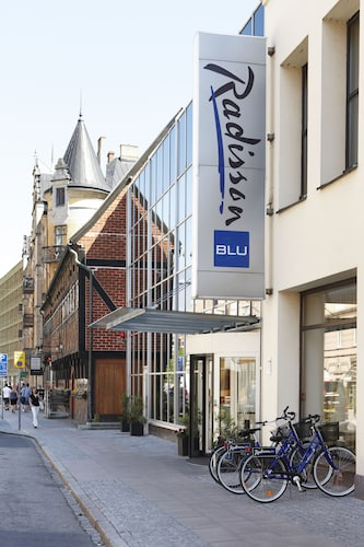 Radisson Blu Hotel- Malmö