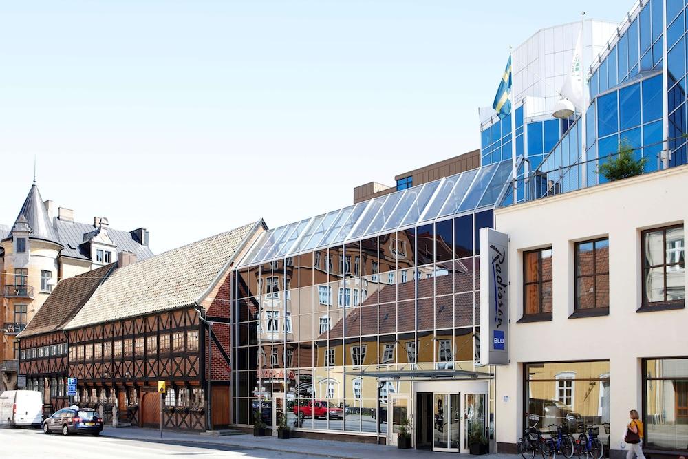Moore Hotel Malmö