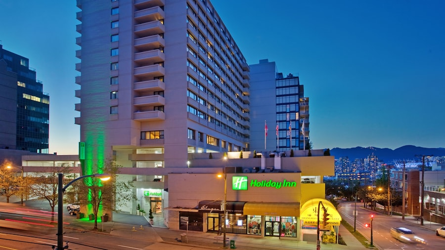 Holiday Inn Vancouver Centre, an IHG Hotel