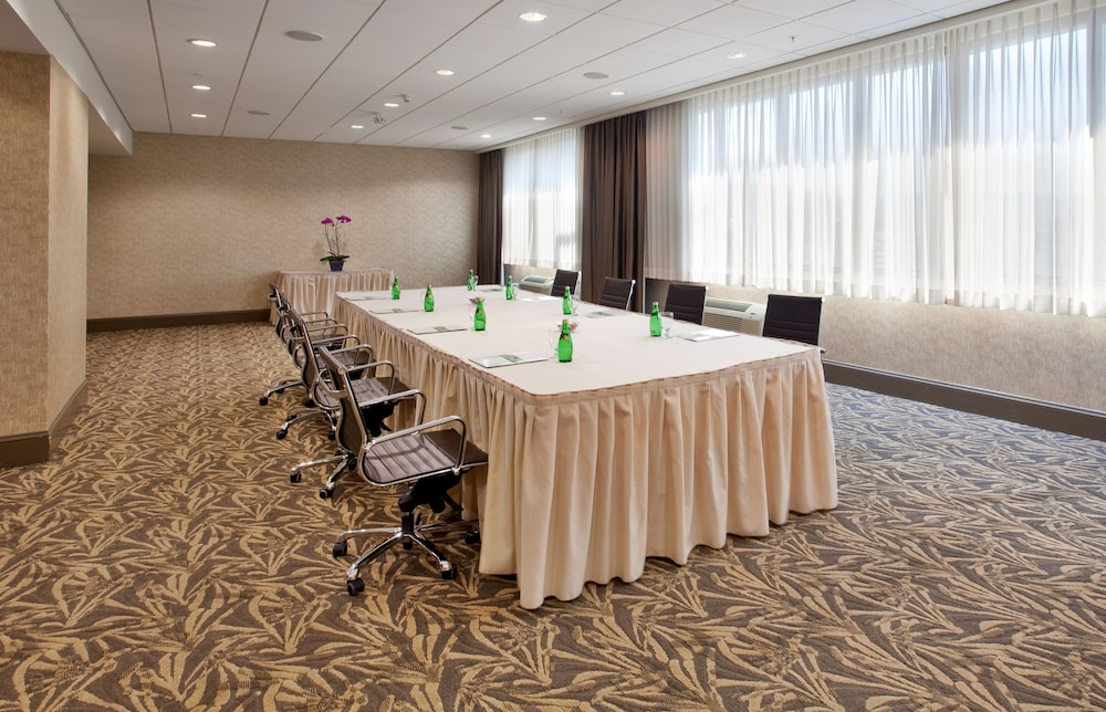 Meeting Facility, Holiday Inn Vancouver Centre