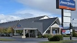 Howard Johnson Inn - Bangor - Bangor Hotels