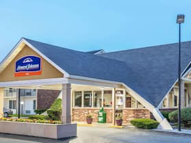 Howard Johnson by Wyndham Bangor