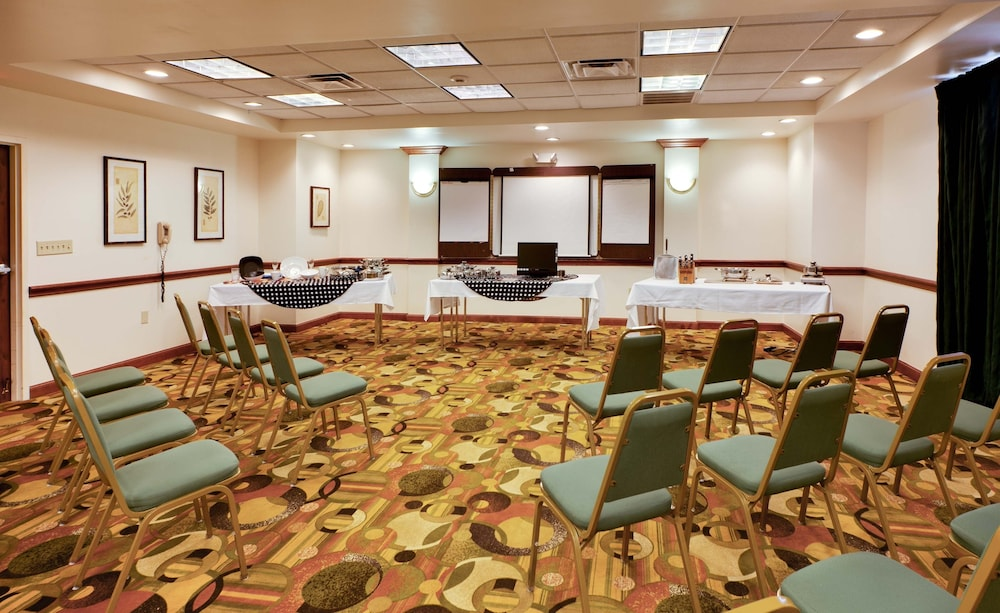 Meeting Facility, Hawthorn Suites by Wyndham Midwest City Tinker AFB