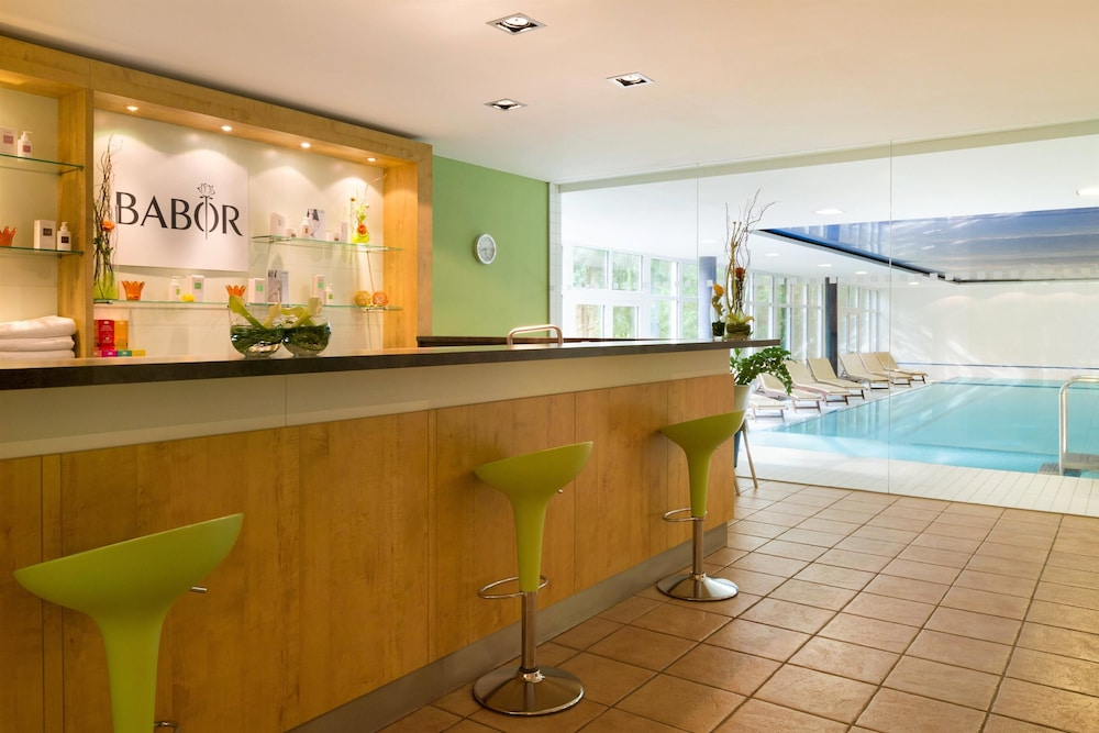 Spa Reception, Dolce by Wyndham Bad Nauheim