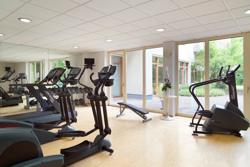 Fitness Facility, Dolce by Wyndham Bad Nauheim