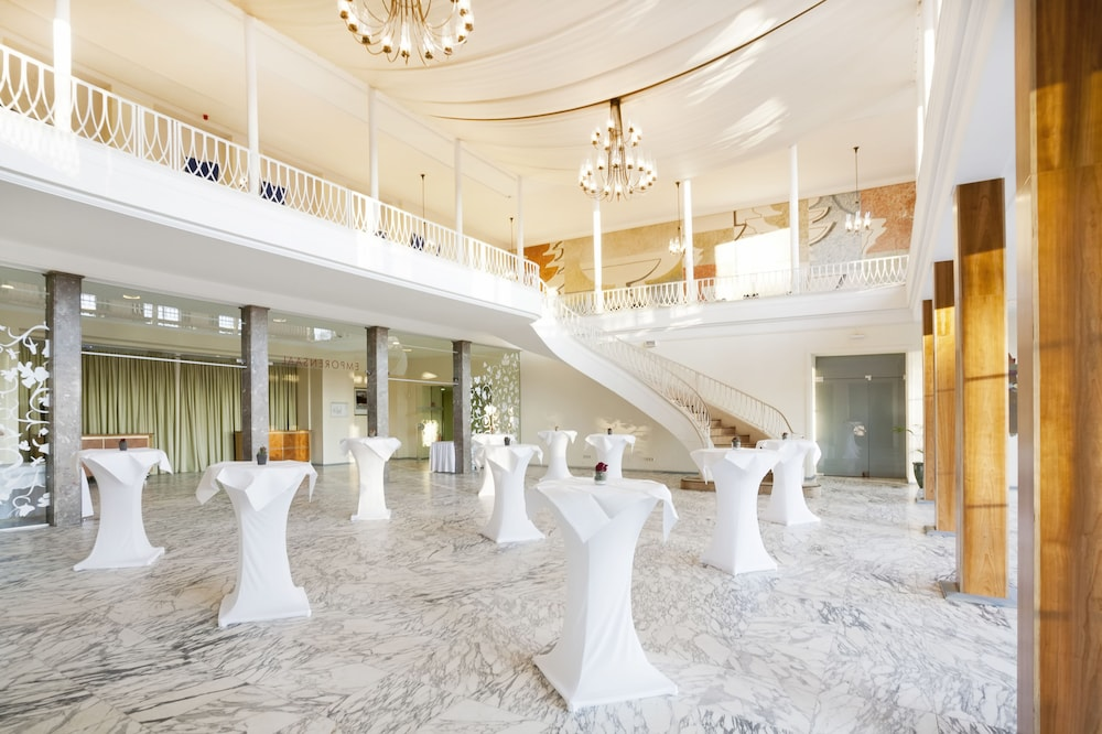 Indoor Wedding, Dolce by Wyndham Bad Nauheim