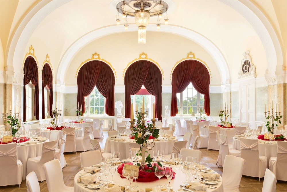 Ballroom, Dolce by Wyndham Bad Nauheim