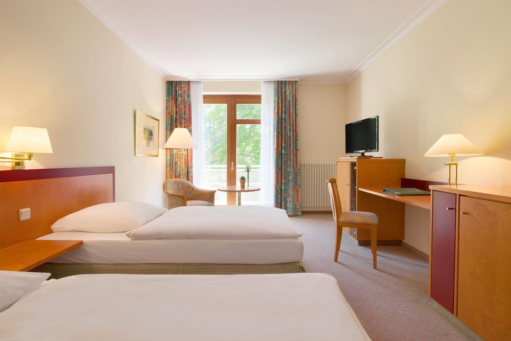 Room, Dolce by Wyndham Bad Nauheim