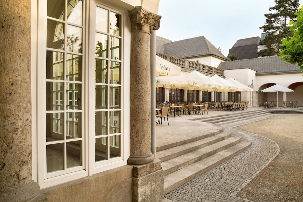Courtyard, Dolce by Wyndham Bad Nauheim
