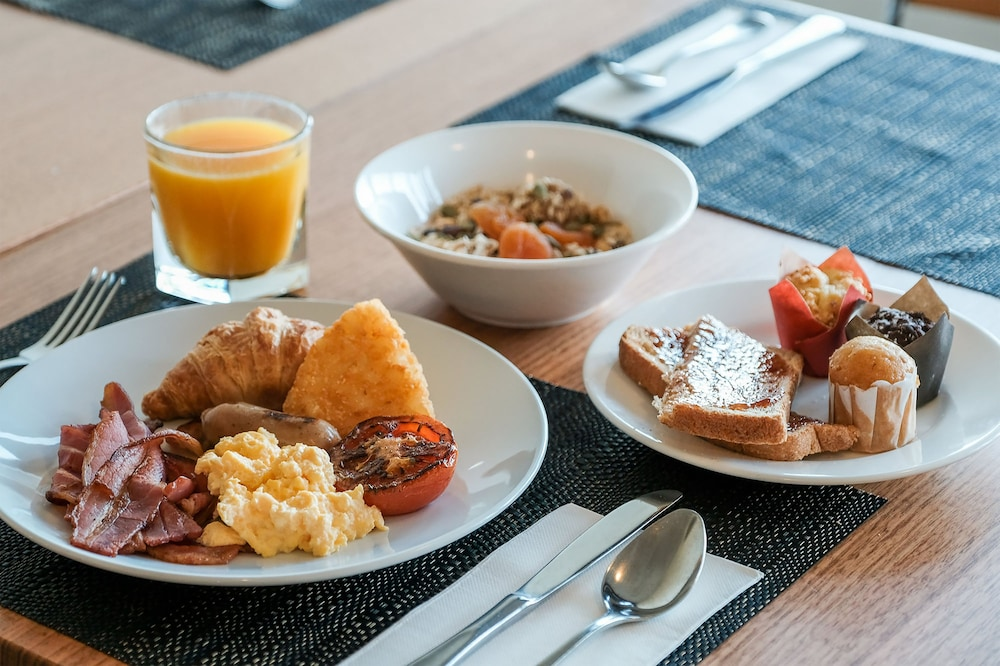 Breakfast Meal, Crowne Plaza Perth